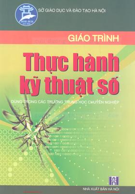 THCN.Giáo Trình Thực Hành Kỹ Thuật Số - Ks.Chu Khắc Huy, 104 Trang.pdf