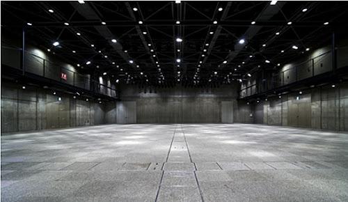 サッポロファクトリーイベントスペース (ホール/アトリウム/煙突広場)