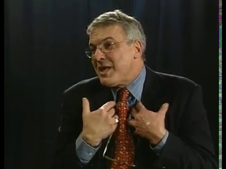 Richard W. Murphy and Michael Chesnoff (Original Airdate 12/19/1999)