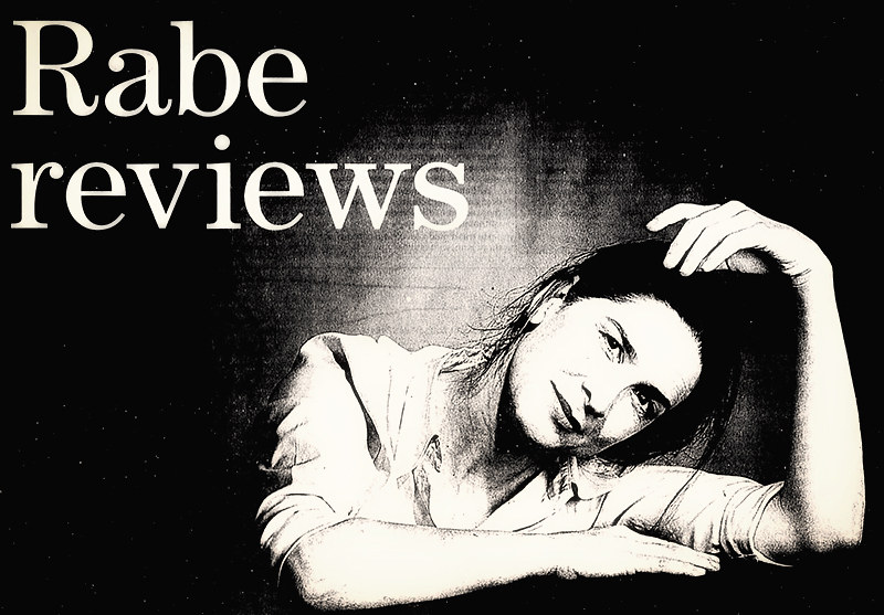Pamela Rabe Reviews