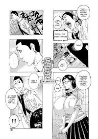 [Jeanne DA'ck] Musume no Tame ni Ganbaru Hahaoya | The Mother Who Tries Her Best For Her Daughter (HareBare Harenchi) [English] [desudesu] [Digital]