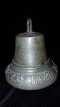 Clopot din bronz Rusia