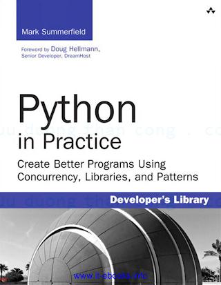 Python in Practice.pdf