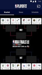 NBA LEAGUE PASS APK FREE APP DOWNLOAD