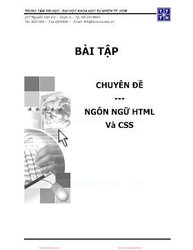 Bài tập HTML và CSS.pdf