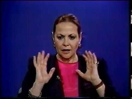 Mike Burstyn and Gila Almagor (Original Airdate 5/13/1990)