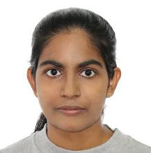 Sriya Mulupuri
