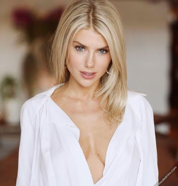 Charlotte Mckinney 73rd Photo