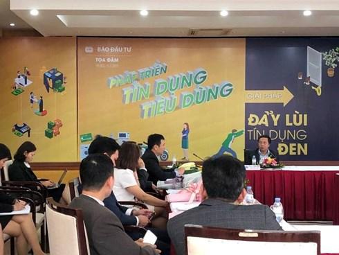 LS. Trần Minh Hải: Quy lãi suất cao là tín dụng đen là sai lầm!