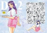(C64) [D-LOVERS (Nishimaki Tohru)] DELICATE FANTASY 2 [English] [realakuma75]