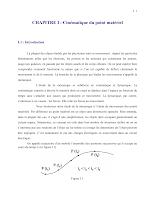 CHAPITRE I Cinématique du point matériel.pdf