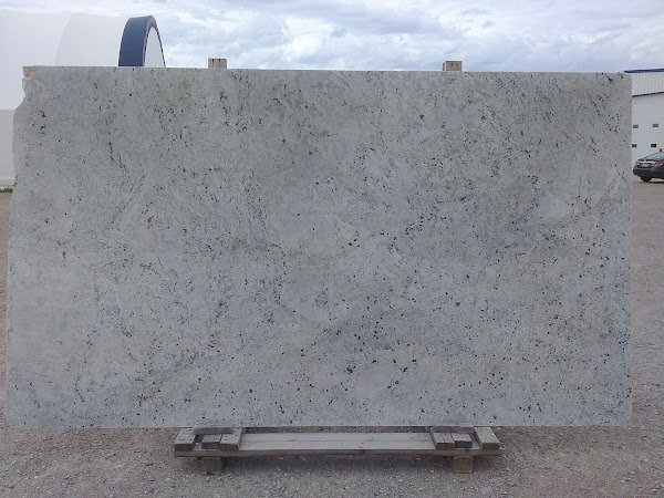 Mayfair White Granite #10508