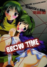 (C68) [Acid Sea (Asuma Omi)] Show Time (Fire Emblem: Rekka no Ken) [English]