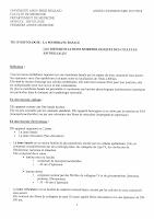 TD SUR LA MEMBRANE BASALE LES DIFFERENCIATIONS MORPHOLOGIQUES DES CELLULES EPITHELIALES.pdf