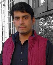 Deepak Sehrawat