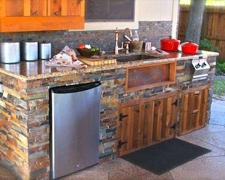 Doors for Outdoor Kitchen Astounding Cabinet How to Build