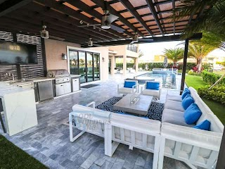 Outdoor Kitchens South Florida Kitchen Design Kitchen Installation