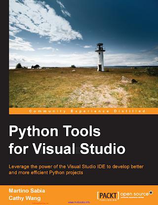 Python Tools for Visual Studio.pdf