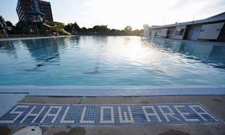 Kitchener Outdoor Pools Still Making a Splash Therecordcom