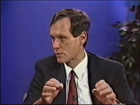 Kenneth Gribetz, Jackie Kramer and Mike Burystyn (Original Airdate  11/19/1989)