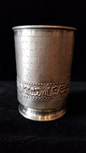Pahar din argint 74 grame