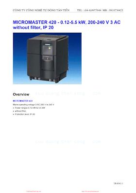 CAM BIEN_Siemens_MM 420.pdf