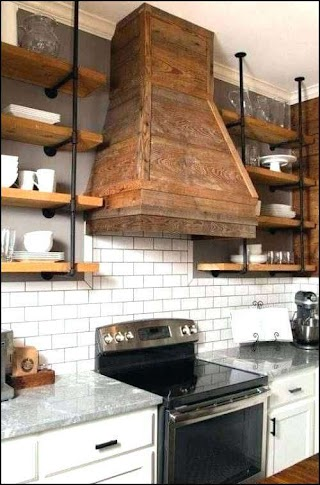 Outdoor Kitchen Exhaust Hoods Vent Awesome Grill Grill
