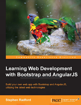 Learning Web Development with Bootstrap and AngularJS [Radford 2015-05-29].pdf