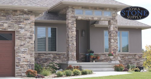Boral Bucks County Southern Ledgestone and Dressed Fieldstone