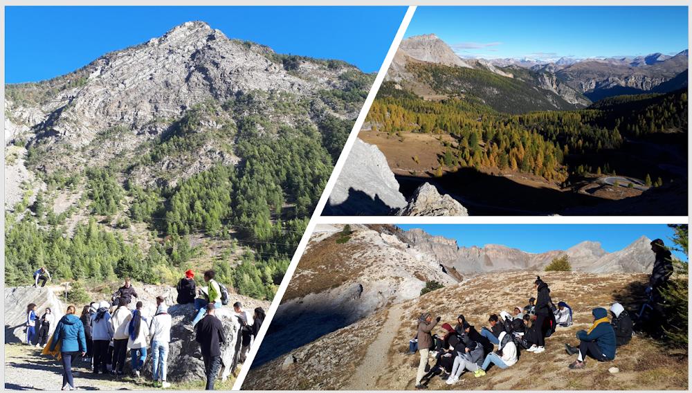 Dernière journée Alpine