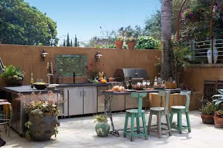 Outdoor Kitchen Decor S Ideas Tuckr Box S Perfect