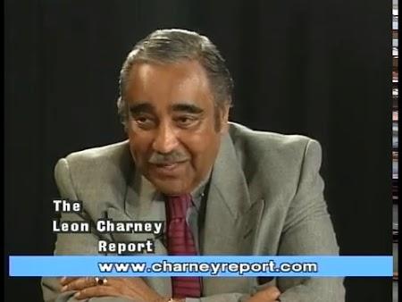 Charles Rangel and Michael Skakun (Original Airdate 8/22/1999)