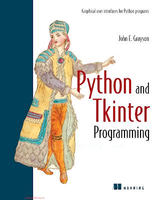 Python and Tkinter Programming.pdf