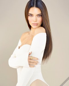 Kendall Jenner 56th Photo