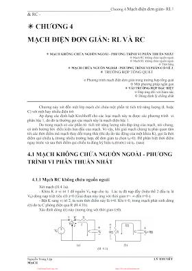 ly thuyet mach dien_Chuong4_Mach dien don gian_RL va RC.pdf
