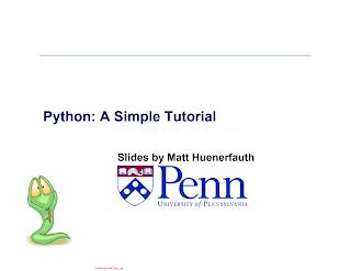 Python Tutorial.pdf