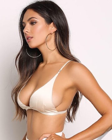 Christen Harper 94th Photo