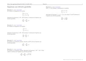 Fonctions de deux variables réelles - Equations aux dérivées partielles.pdf