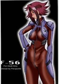 (C72) [Parupunte (Fukada Takushi)] F-56 (Code Geass) [English] {doujin-moe.us} [Incomplete]
