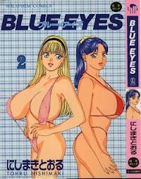 [Tohru Nishimaki] Blue Eyes 2 (English)