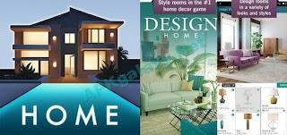 Design Home Mod Apk 1.53.014 [Unlimited Money]