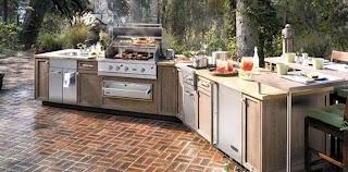 Beautiful Outdoor Kitchens 10 Kitchen Ideas Rilane