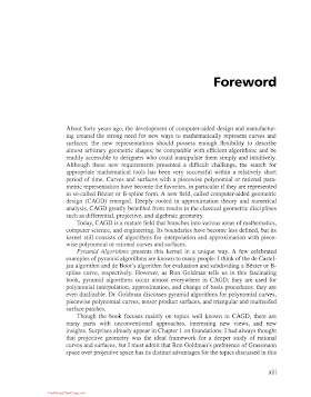 1558603549 {46FDE20B} Pyramid Algorithms_ A Dynamic Programming Approach to Curves and Surfaces for Geometric Modeling [Goldman 2002-07-24].pdf