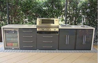 Sydney Outdoor Kitchens Indoor in Alfresco