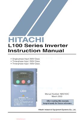 CAM BIEN_Hitachi_Hitachi L100 Manual.pdf