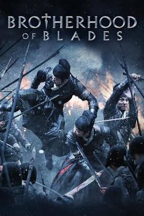 Brotherhood of Blades Poster