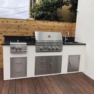 Unlimited Outdoor Kitchen 40 Photos 28 Reviews Contractors