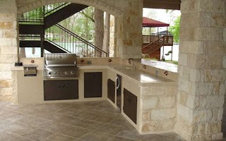Best Countertop for Outdoor Kitchen Materials S Kowalski Granite