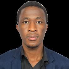 Joseph K - CSS, Django, HTML, JavaScript, Python developer