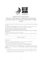 DS proba n 2 (université de Bretagne-sud)